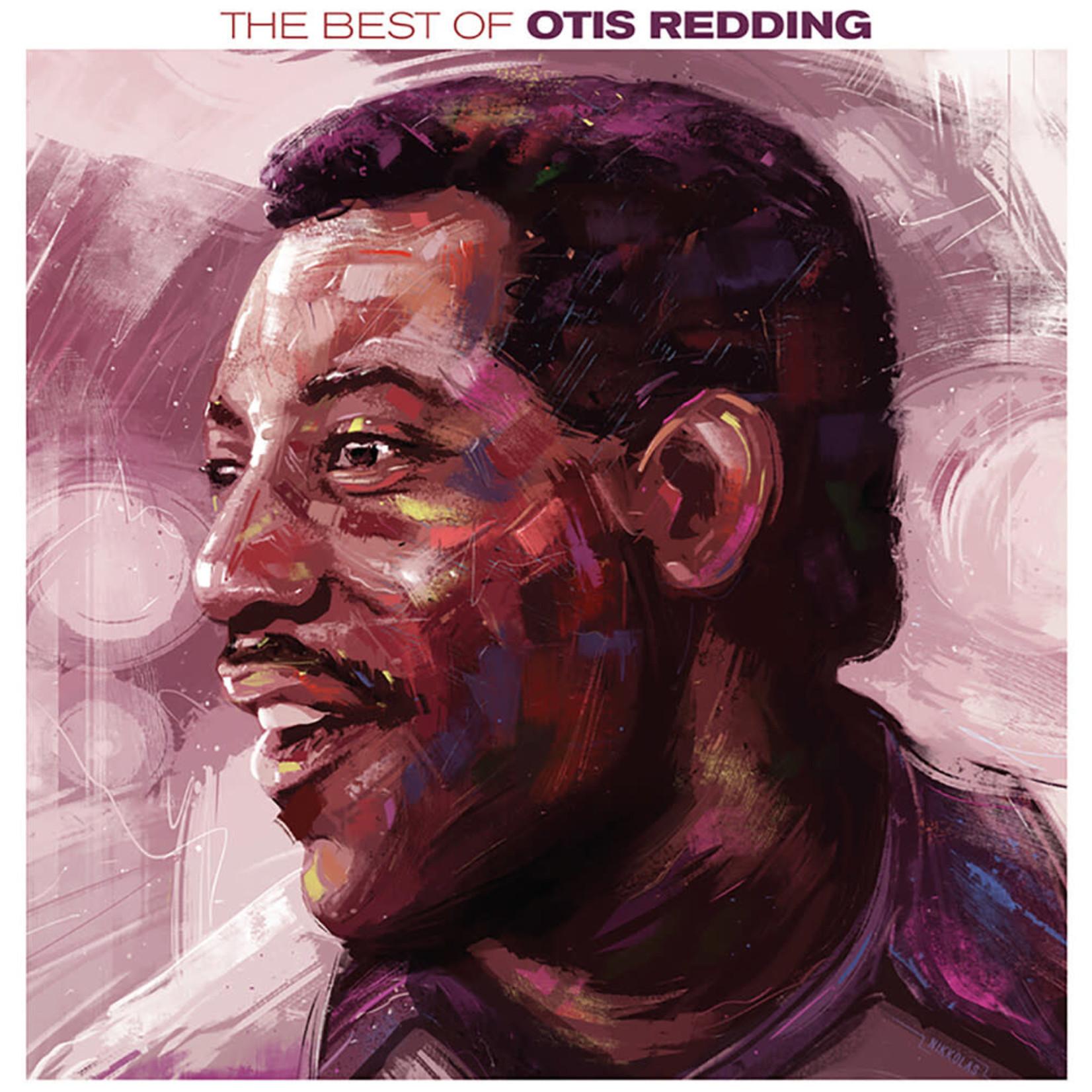 Vinyl Otis Redding - The Best Of Otis Redding