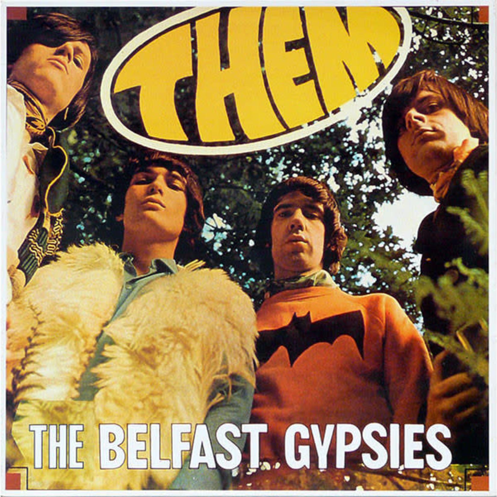 Vinyl Them - The Belfast Gypsies