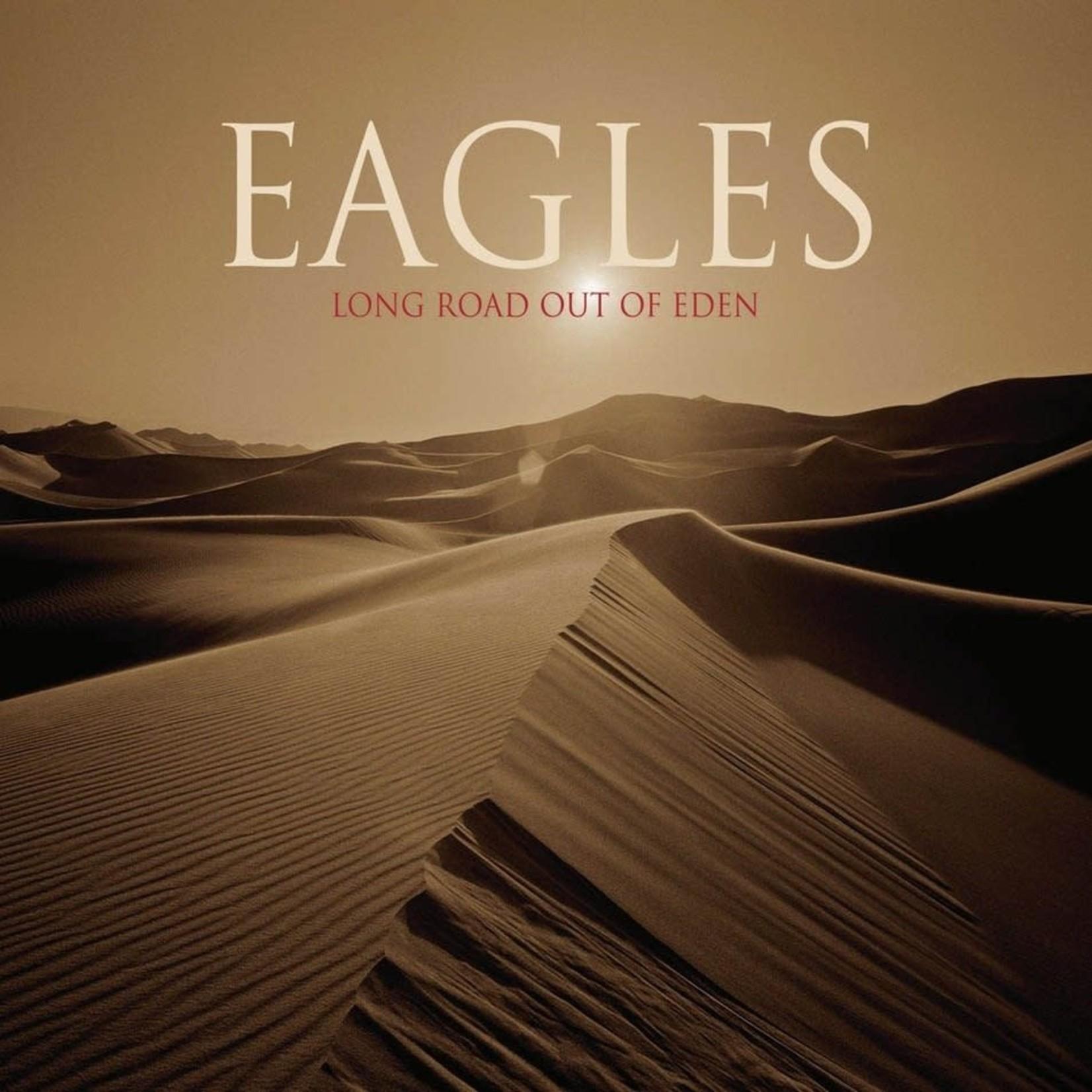 Vinyl Eagles - Long Road Out Of Eden