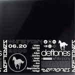 Vinyl Deftones - White Pony 20th Anniversary Edition Box