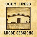 Vinyl Cody Jinks - Adobe Sessions