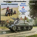 Compact Disc Paul Revere & The Raiders - Hard 'n' Heavy (with marshmallow) & Indian Reservation [SACD Hybrid Multi-channel]