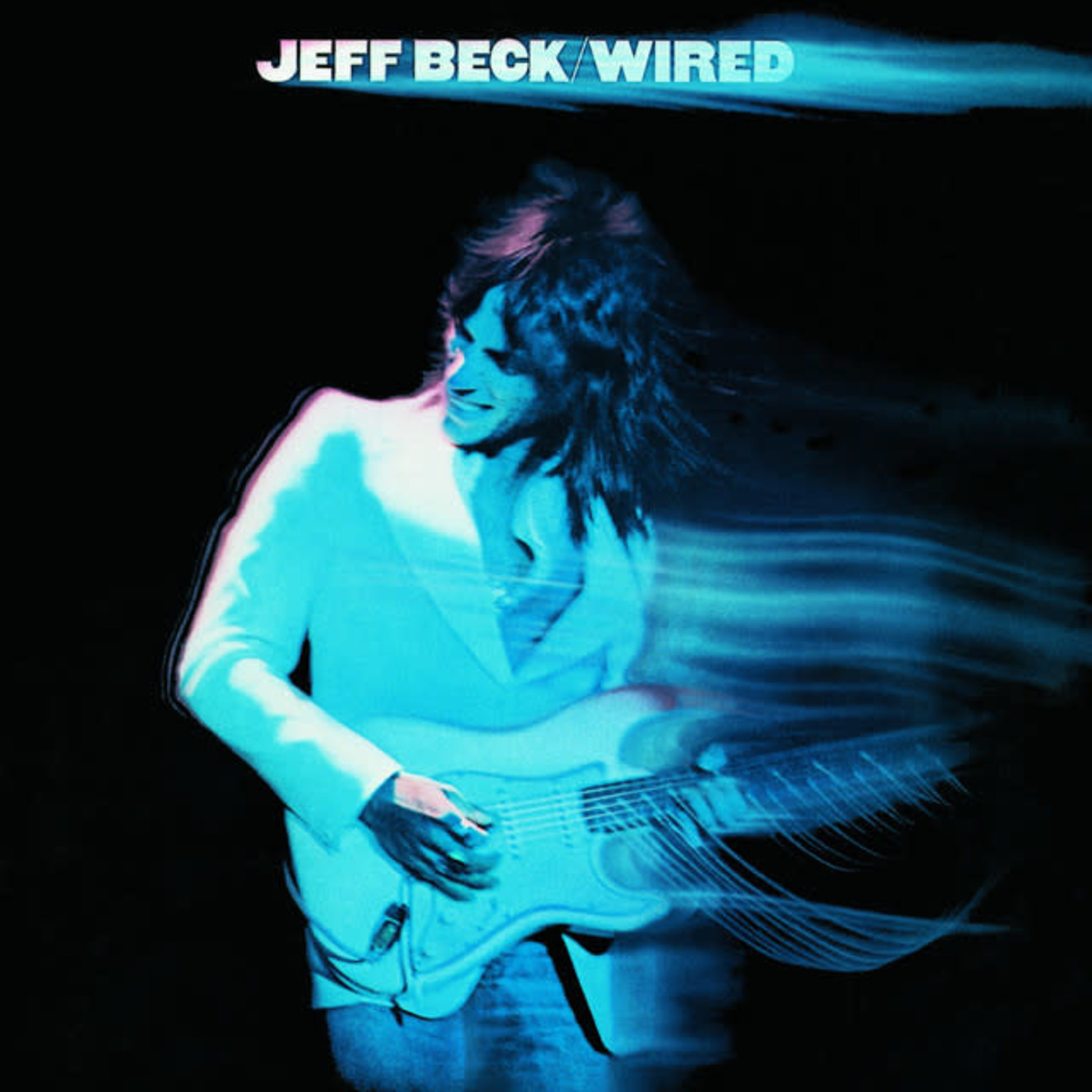 Compact Disc Jeff Beck - Wired  SACD