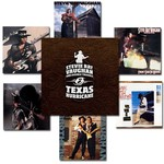 Compact Disc Stevie Ray Vaughan - Texas Hurricane  SACD Boxset