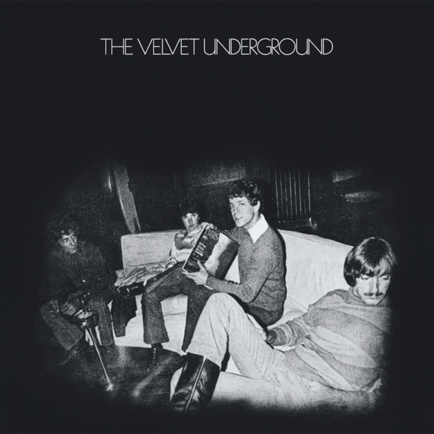 Vinyl The Velvet Underground - The Velvet Underground  45th Anniversary
