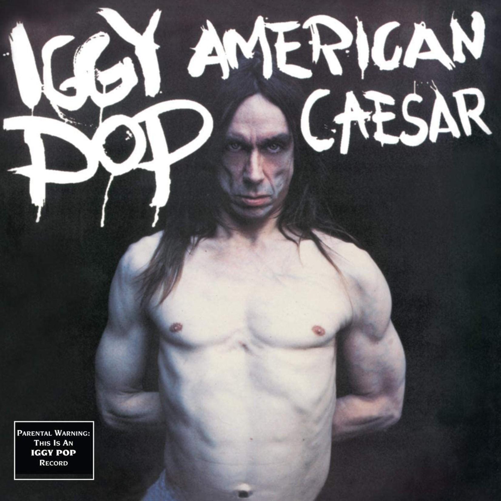 Vinyl Iggy Pop - American Caesar
