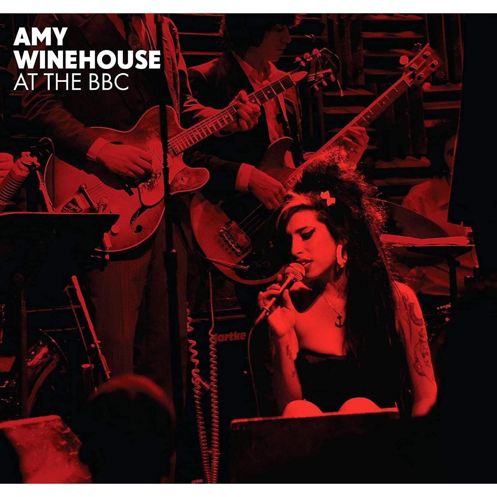 Vinyl Amy Winehouse - Live At The BBC ( 3 LP)