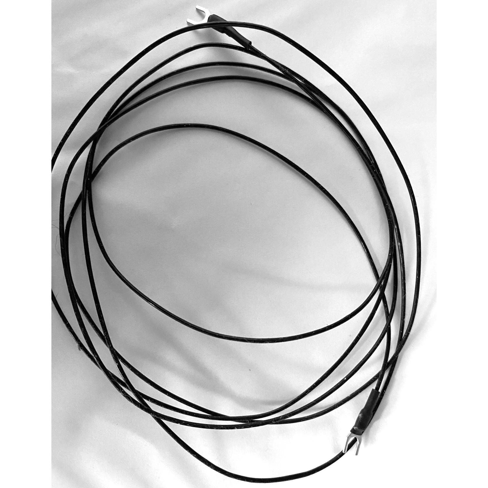 Vinyl Pro-Ject Audio Turntable Ground Wire  1.23m