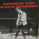 Vinyl Anderson East - Alive In Tennessee (2 LP)