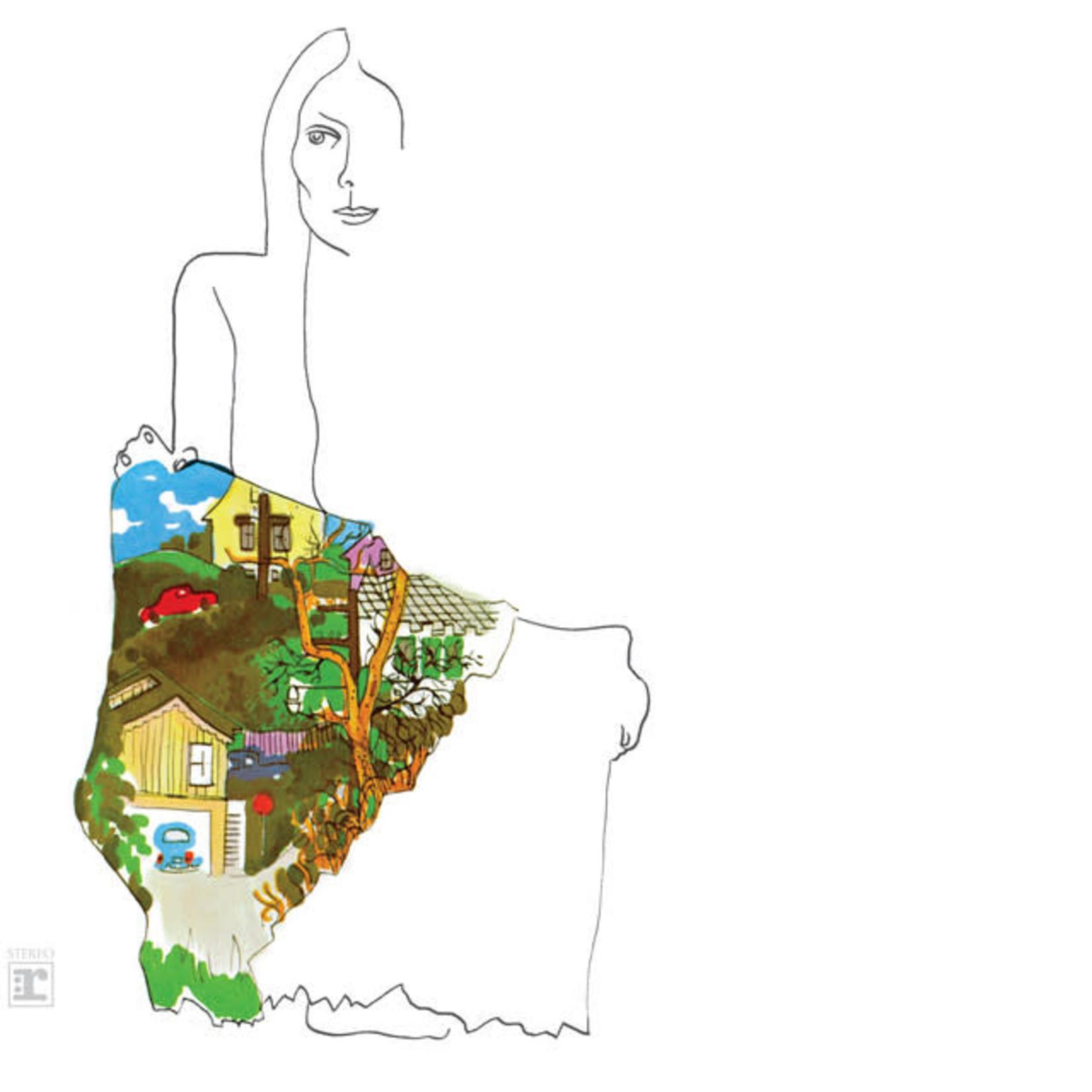 Vinyl Joni Mitchell - Ladies Of The Canyon (Import)