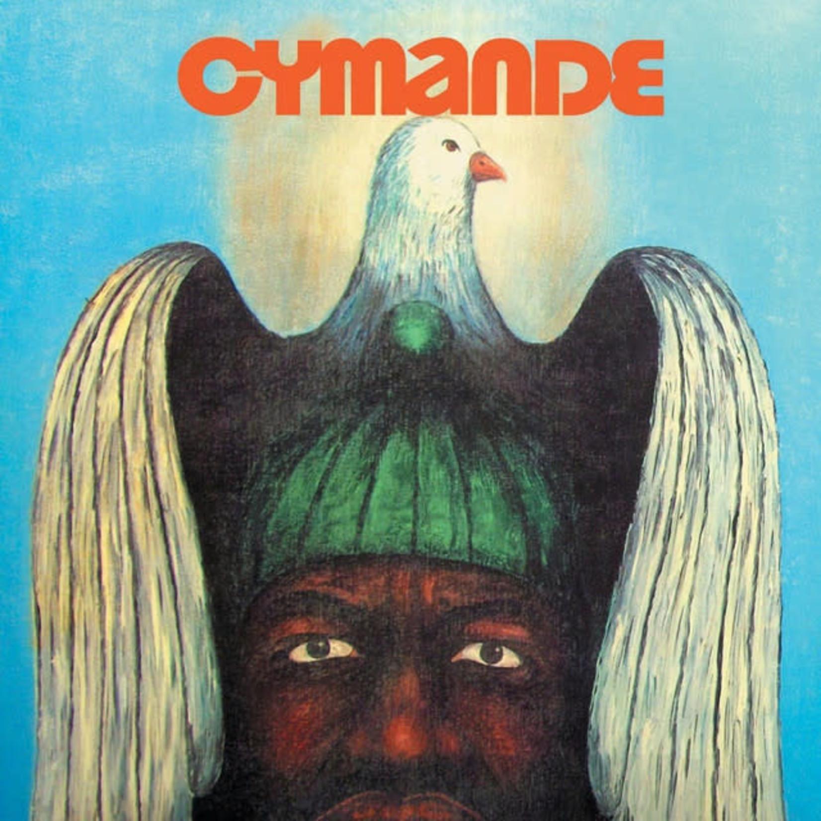 Vinyl Cymande - S/T