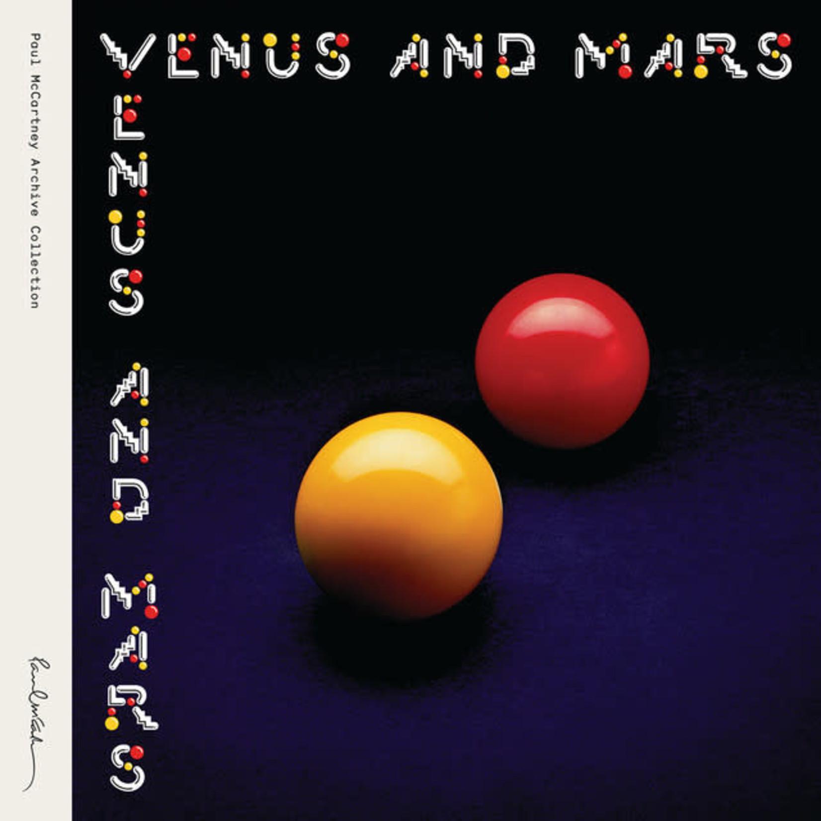 Vinyl Paul McCartney - Venus & Mars ( 2LP)