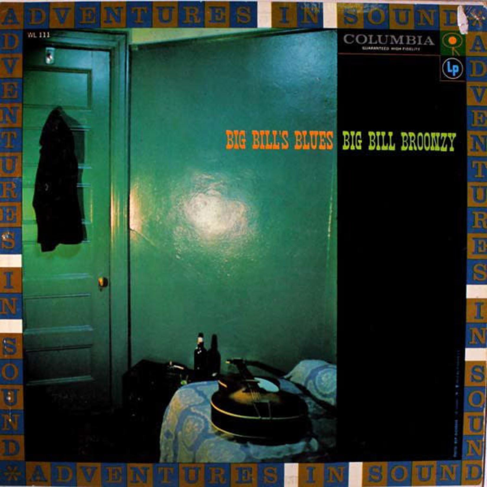 Vinyl Broonzy, Big Bill - Big Bill's Blues