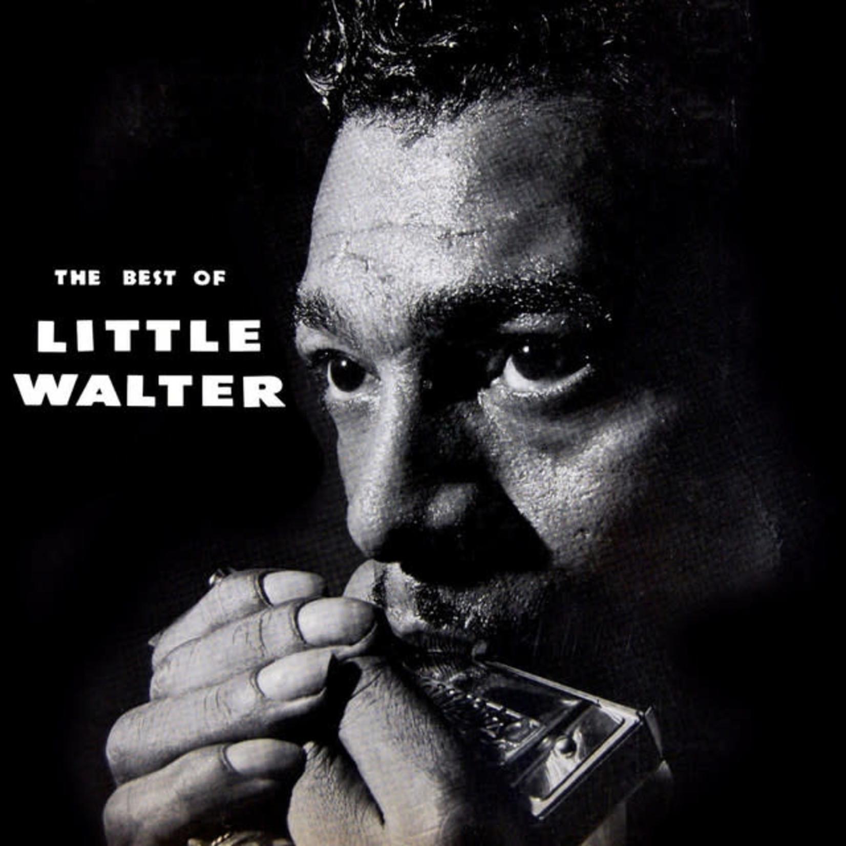 Vinyl Little Walter - The Best Of