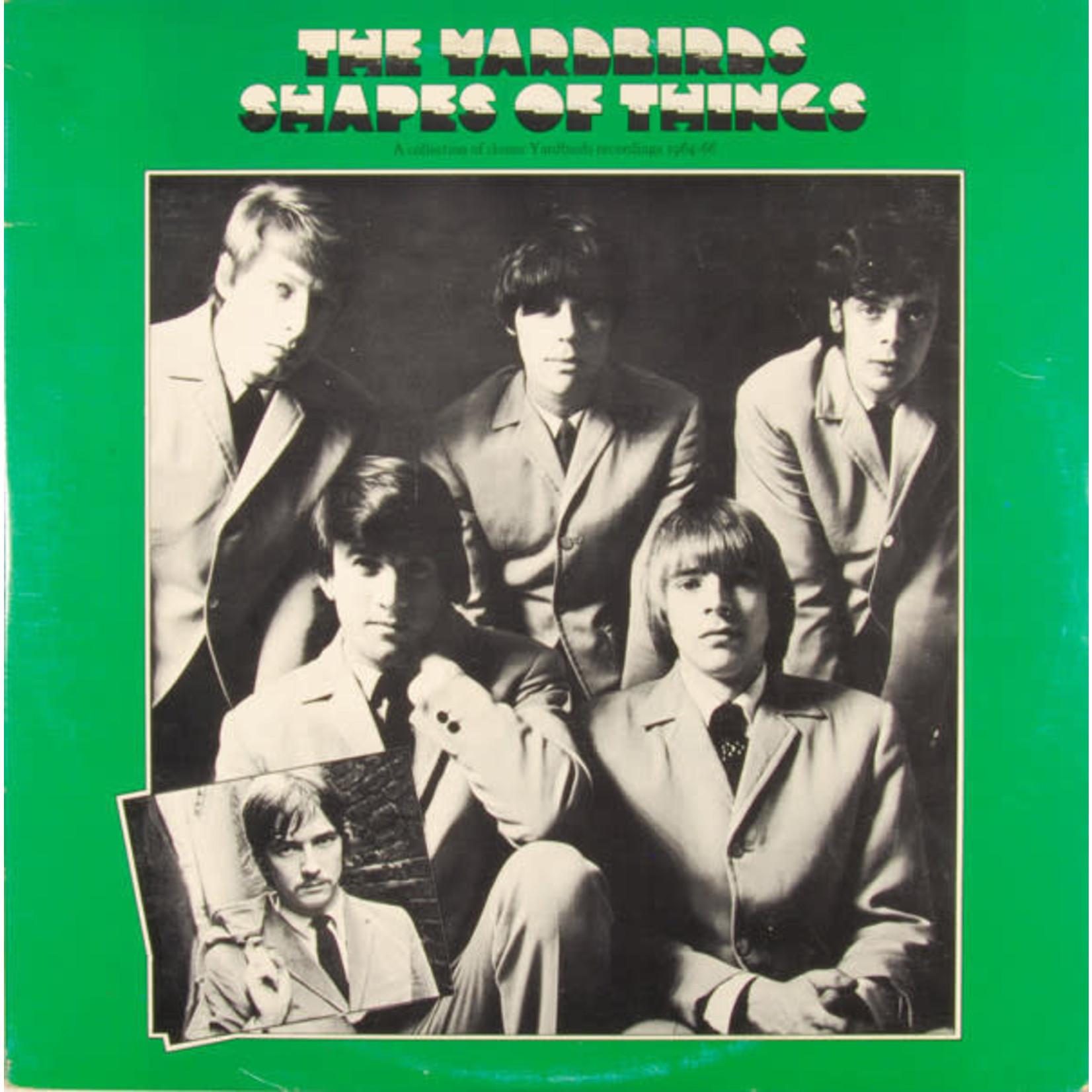 Vinyl The Yardbirds - Shapes Of Things (Used)