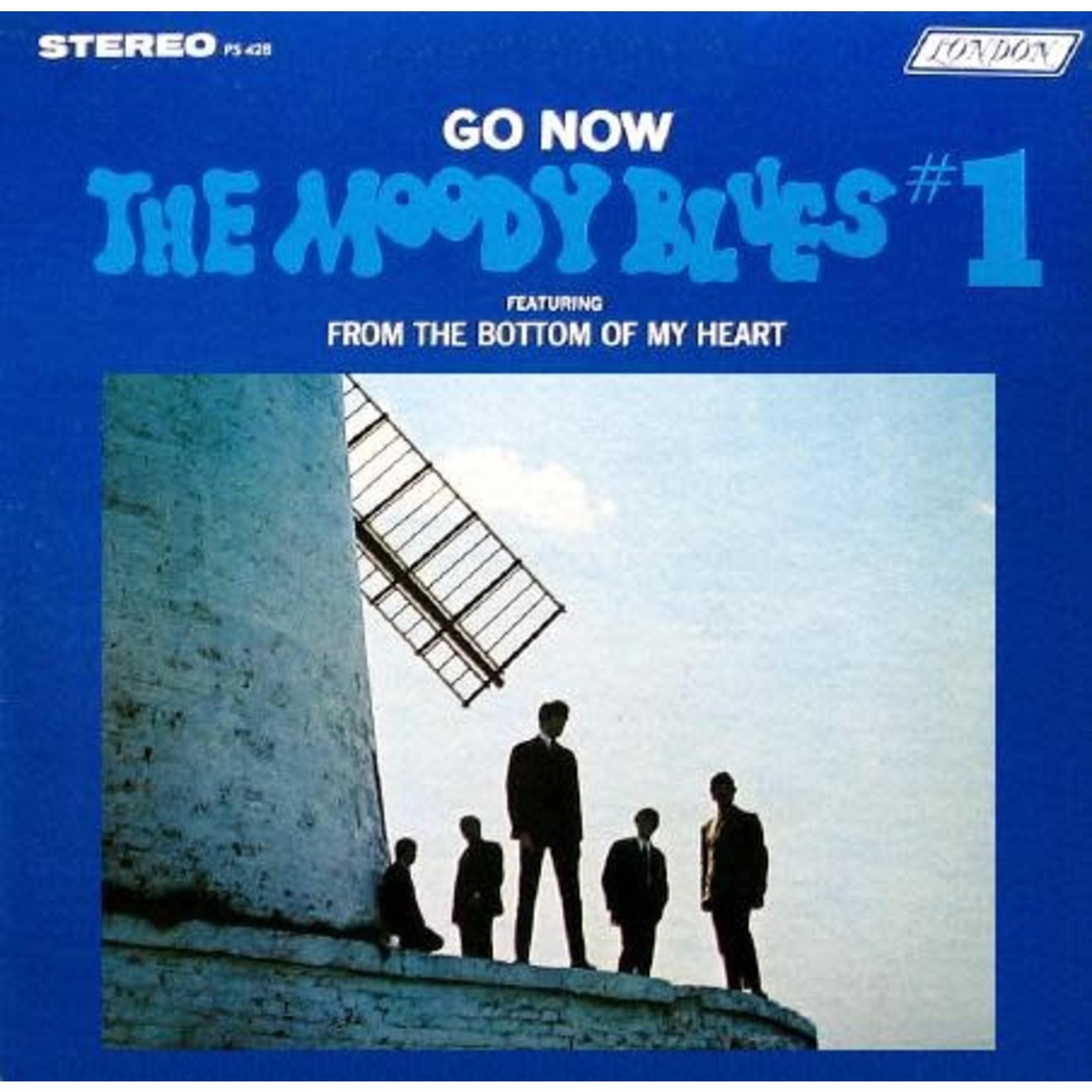Vinyl The Moody Blues - #1