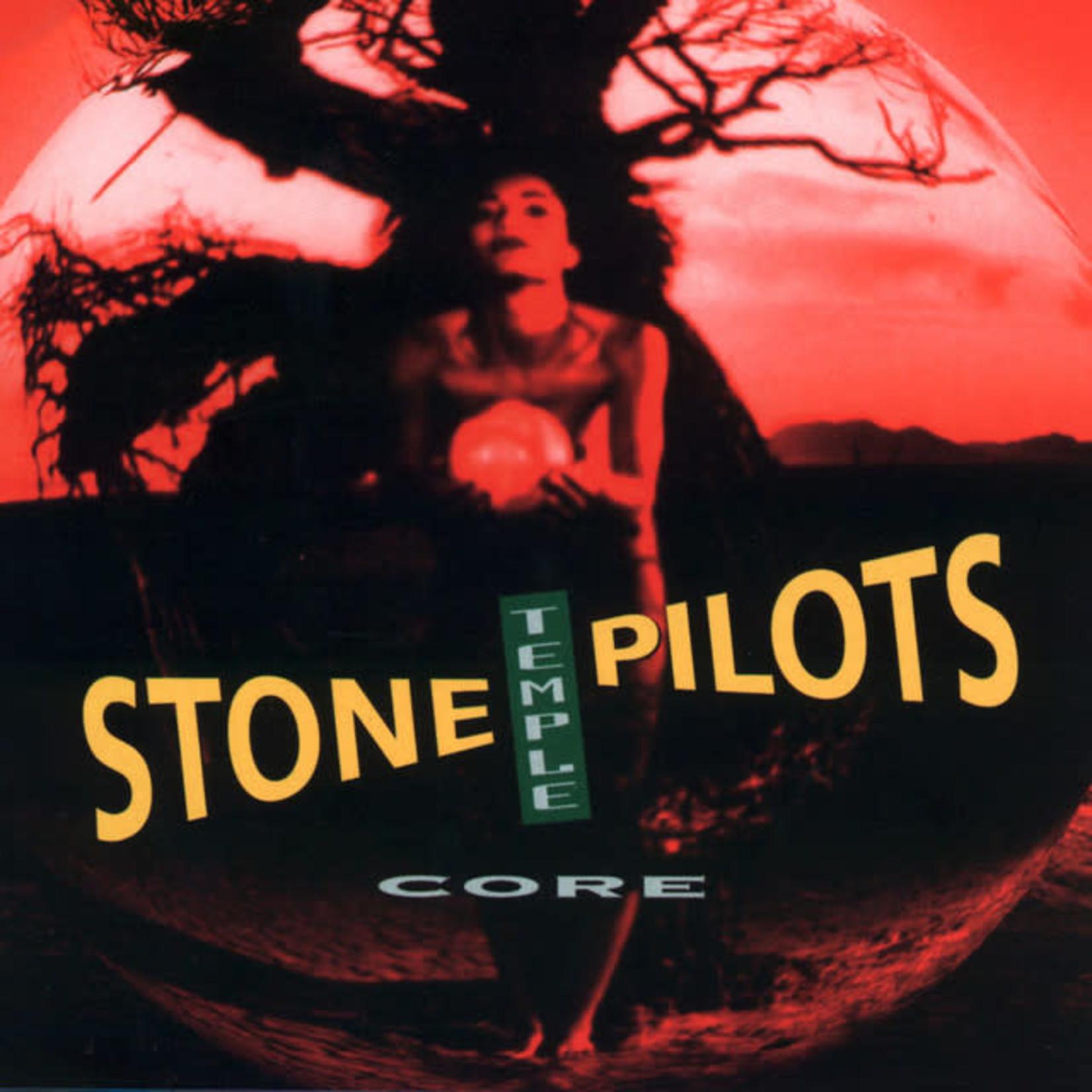 Vinyl Stone Temple Pilots - Core (2017 Remaster)