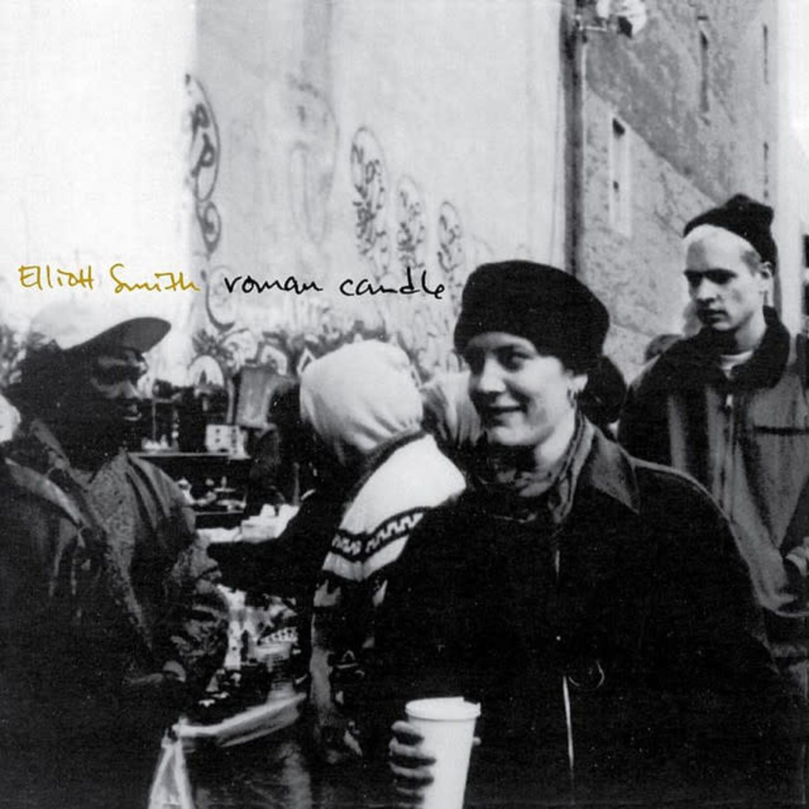 Vinyl Elliott Smith - Roman Candle