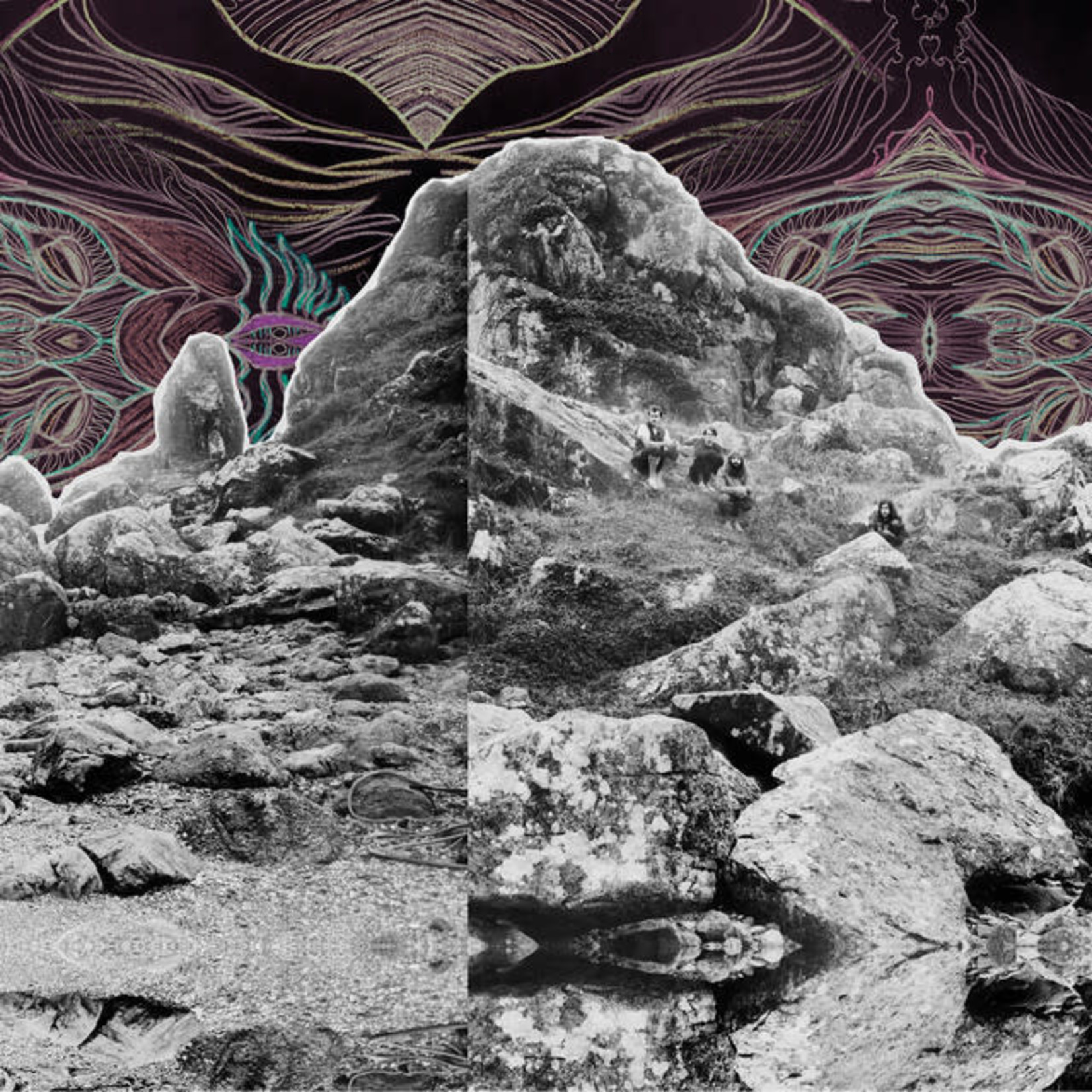 Vinyl All Them Witches - Dying  Surfer Meets His Maker