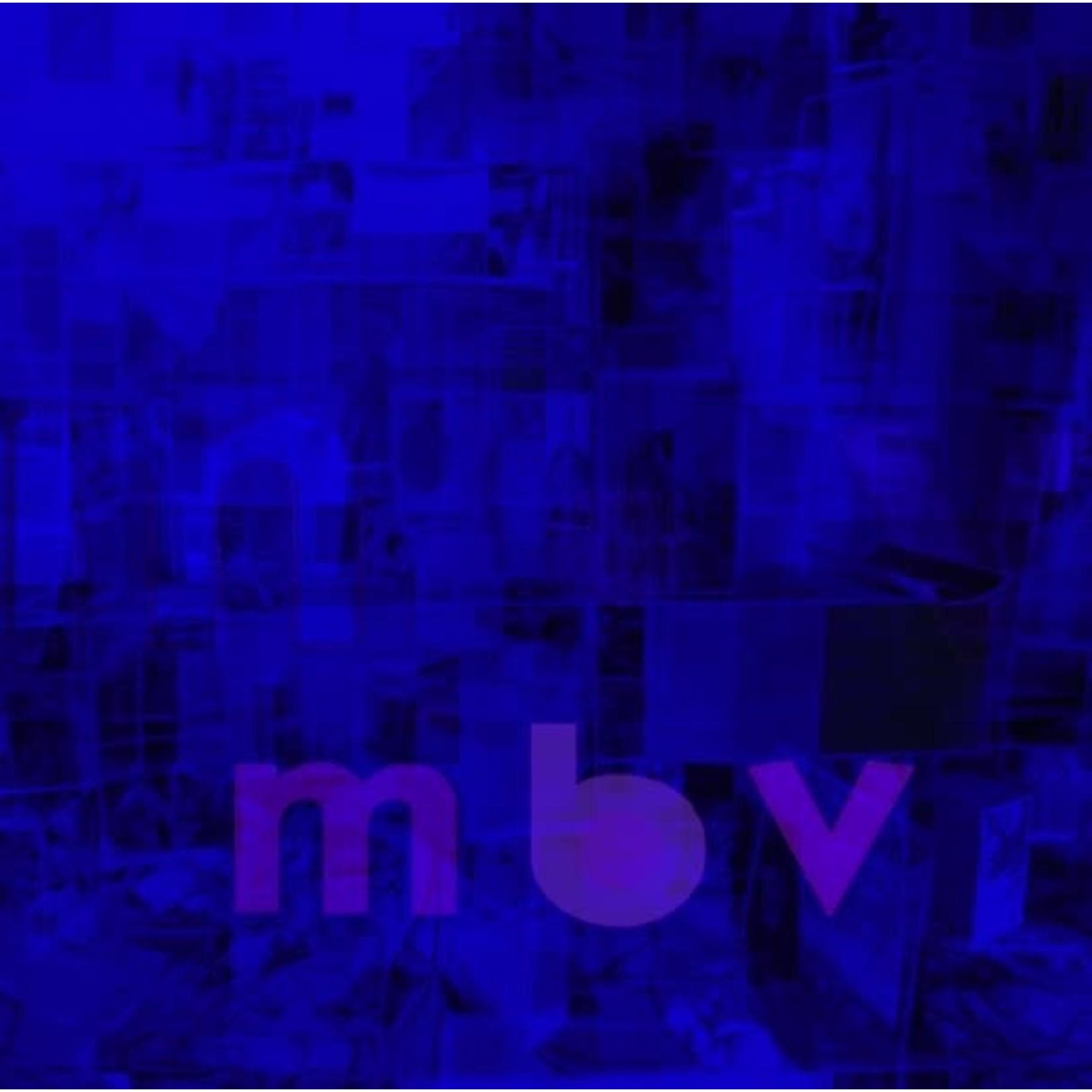 Vinyl My Bloody Valentine - m b v