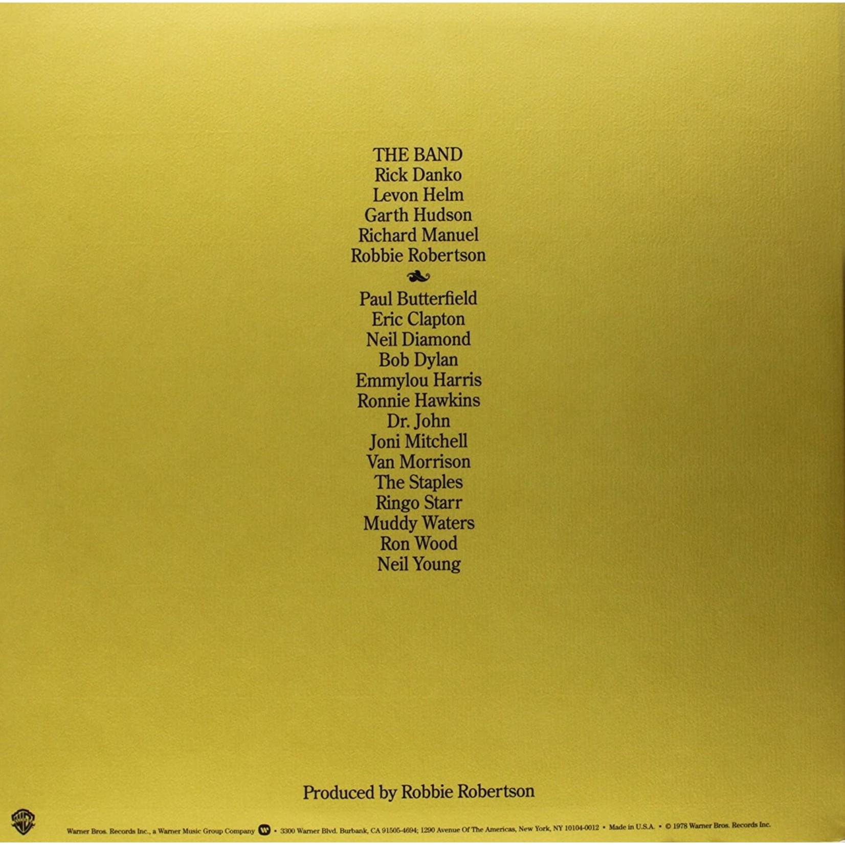Vinyl The Band - The Last Waltz 3LP