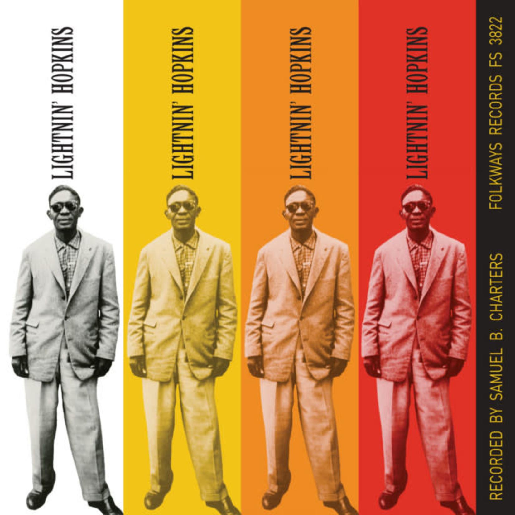 Vinyl Lightnin' Hopkins - S/T