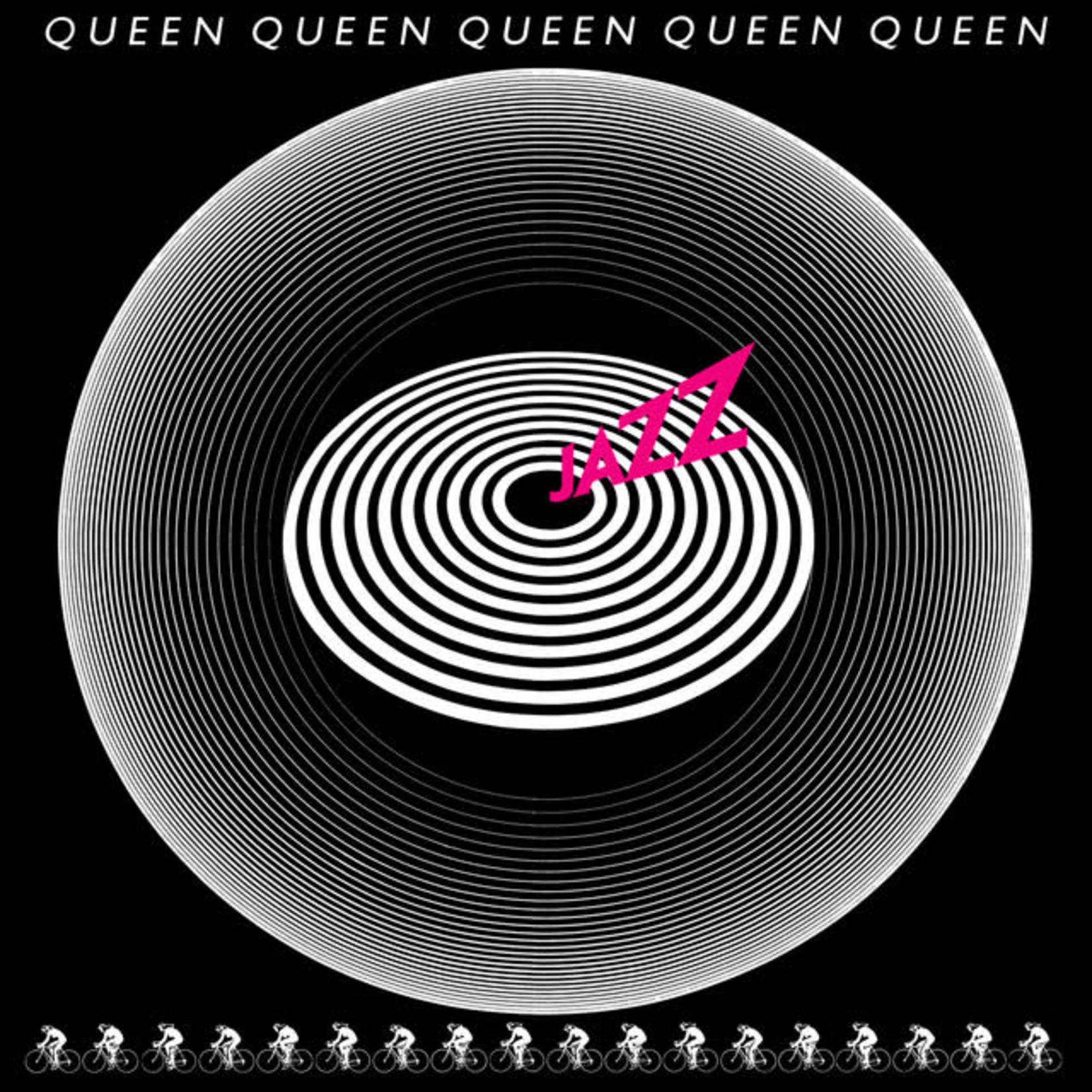 Vinyl Queen - Jazz