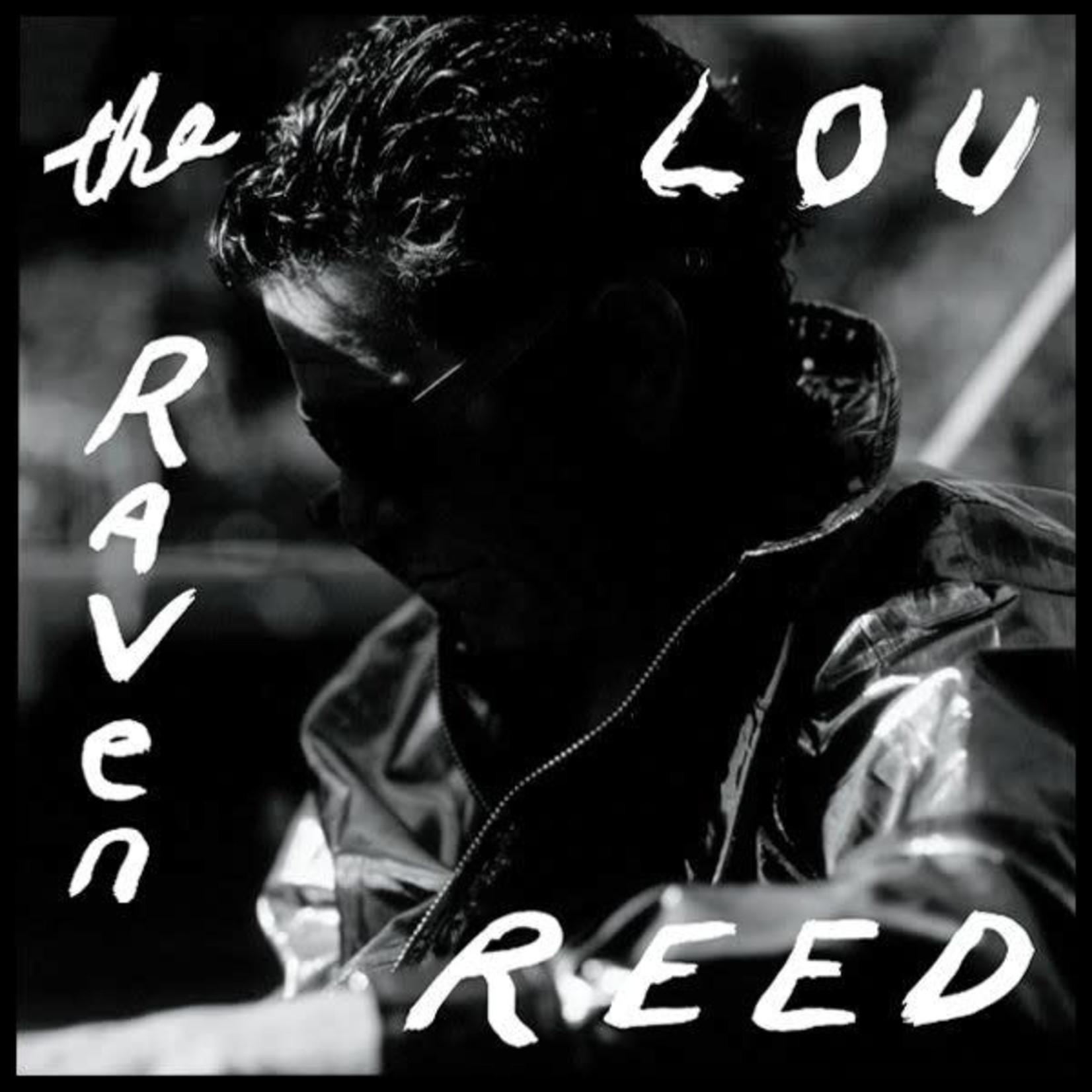 Vinyl Lou Reed - The Raven 3LP - Sealed