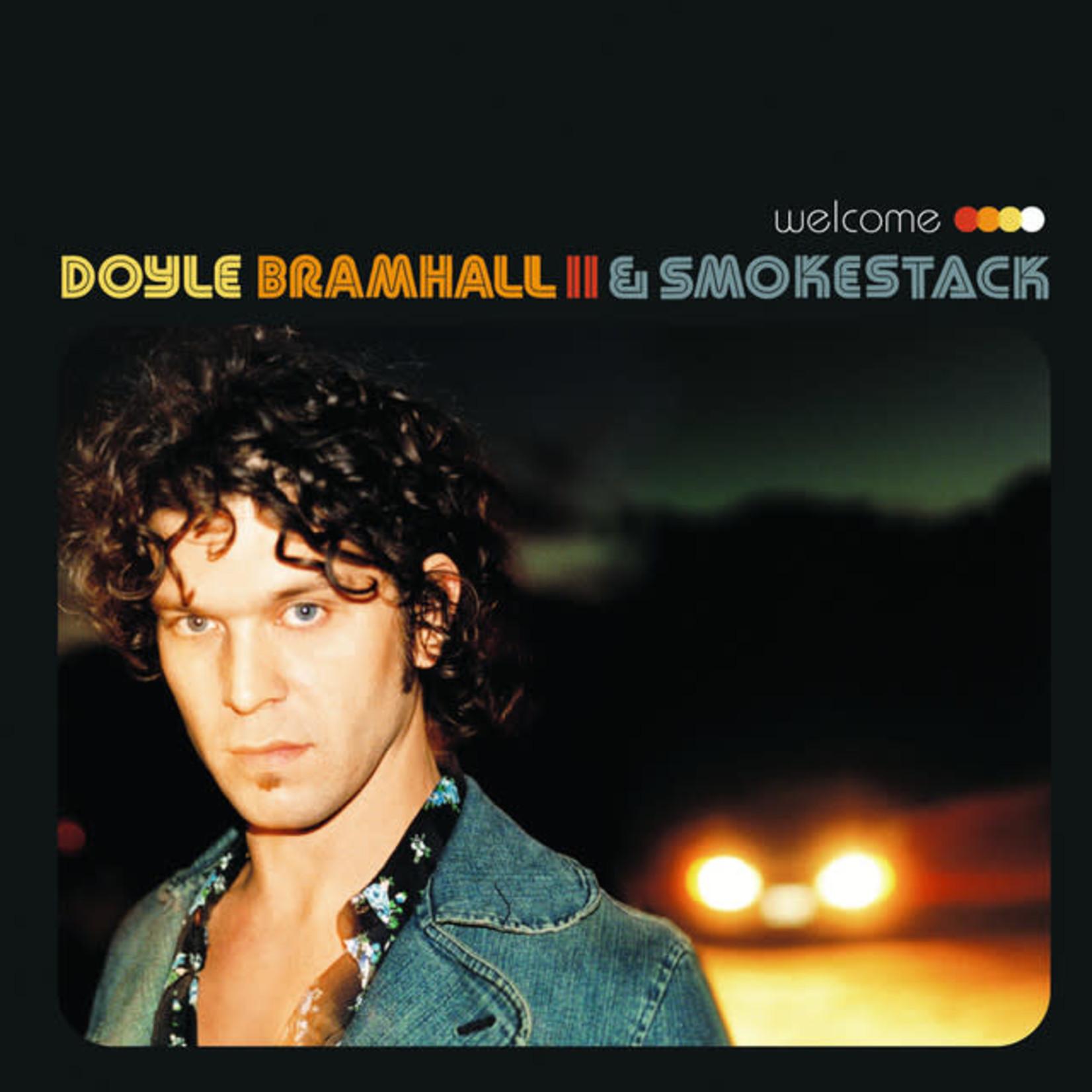 Vinyl Doyle Bramhall II - Welcome