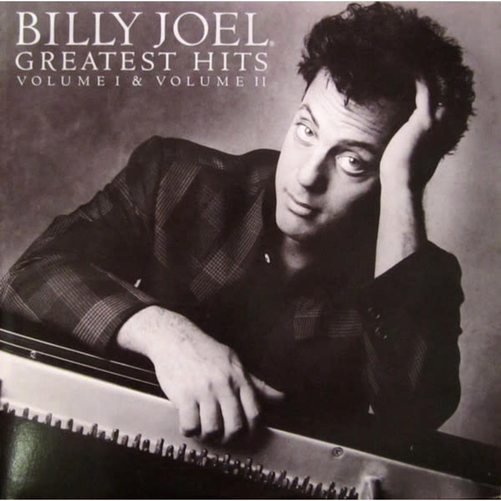 Vinyl Billy Joel - Greatest Hits Vol I & II  (Used)
