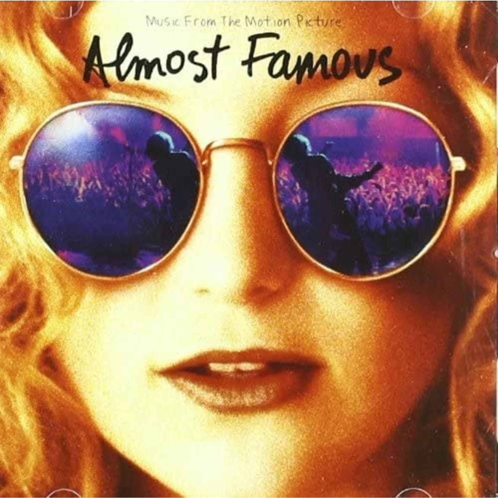 Vinyl Almost Famous OST 2LP - Pre-Order