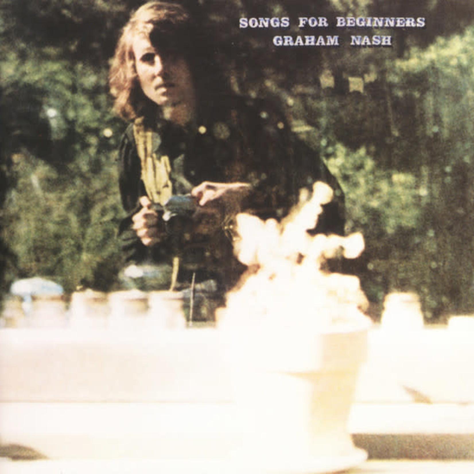 Vinyl Graham Nash - Songs For Beginners