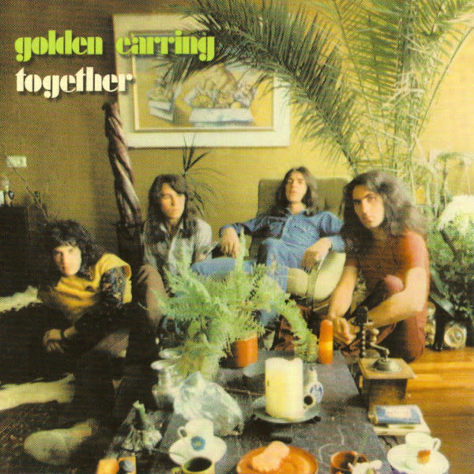 Vinyl Golden Earring - Together (Green Vinyl)