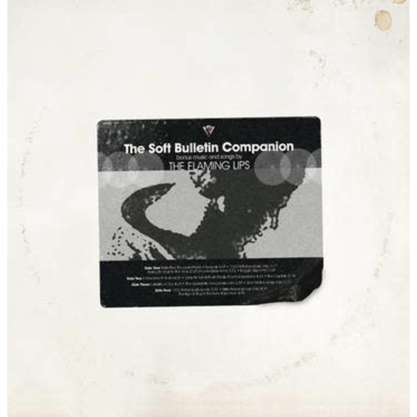 Vinyl Flaming Lips - Soft Bulletin Companion  RSD2021