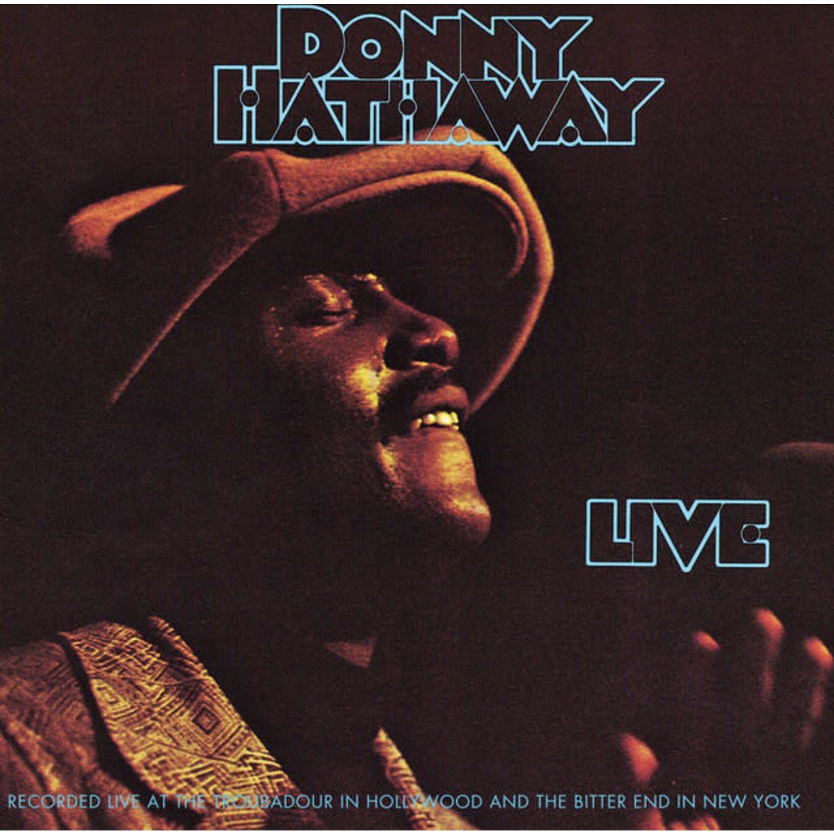 Vinyl Donny Hathaway - Live  RSD2021