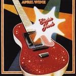 Vinyl April Wine - Electric Jewels (Red Vinyl)