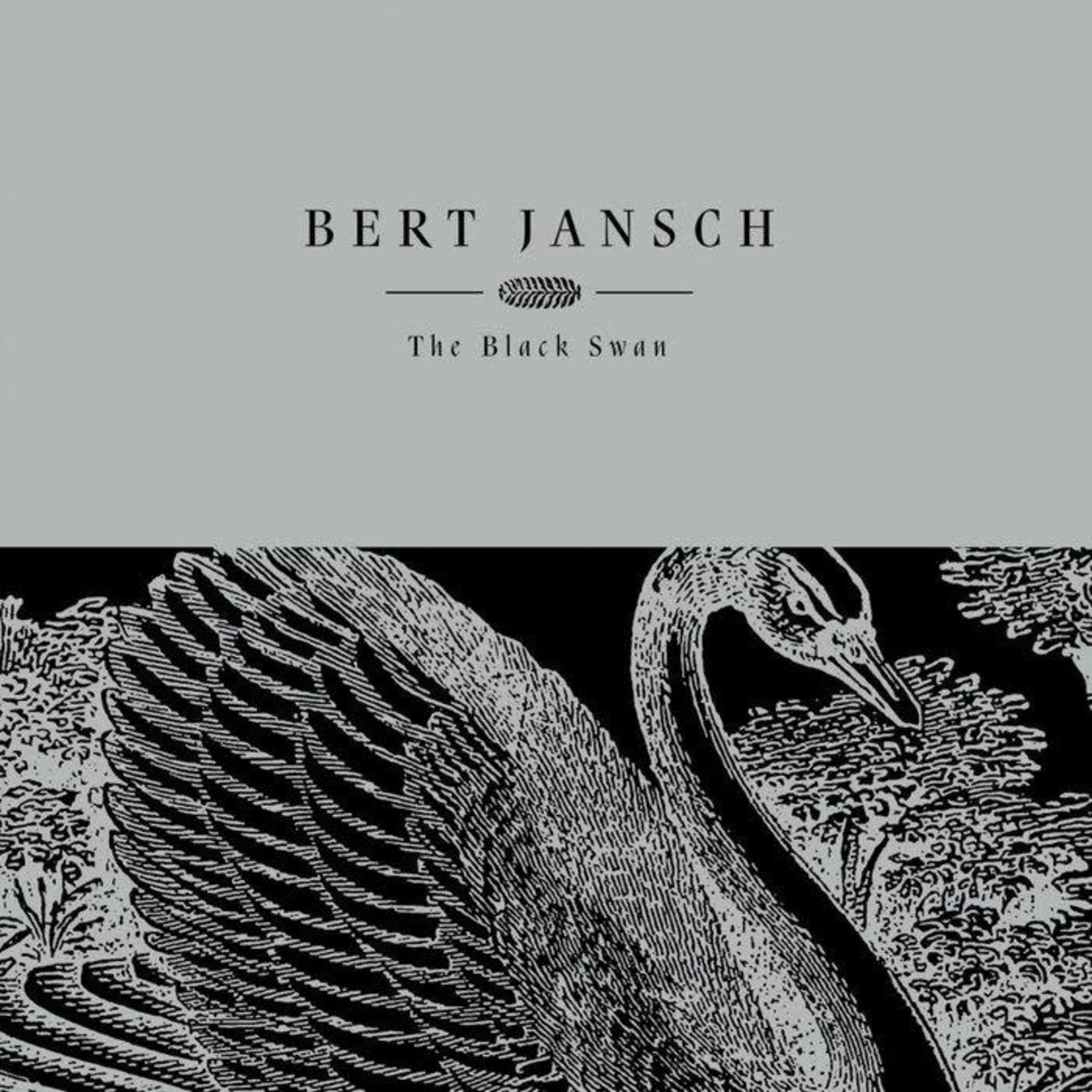 Vinyl Bert Jansch - The Black Swan.  RSD2021