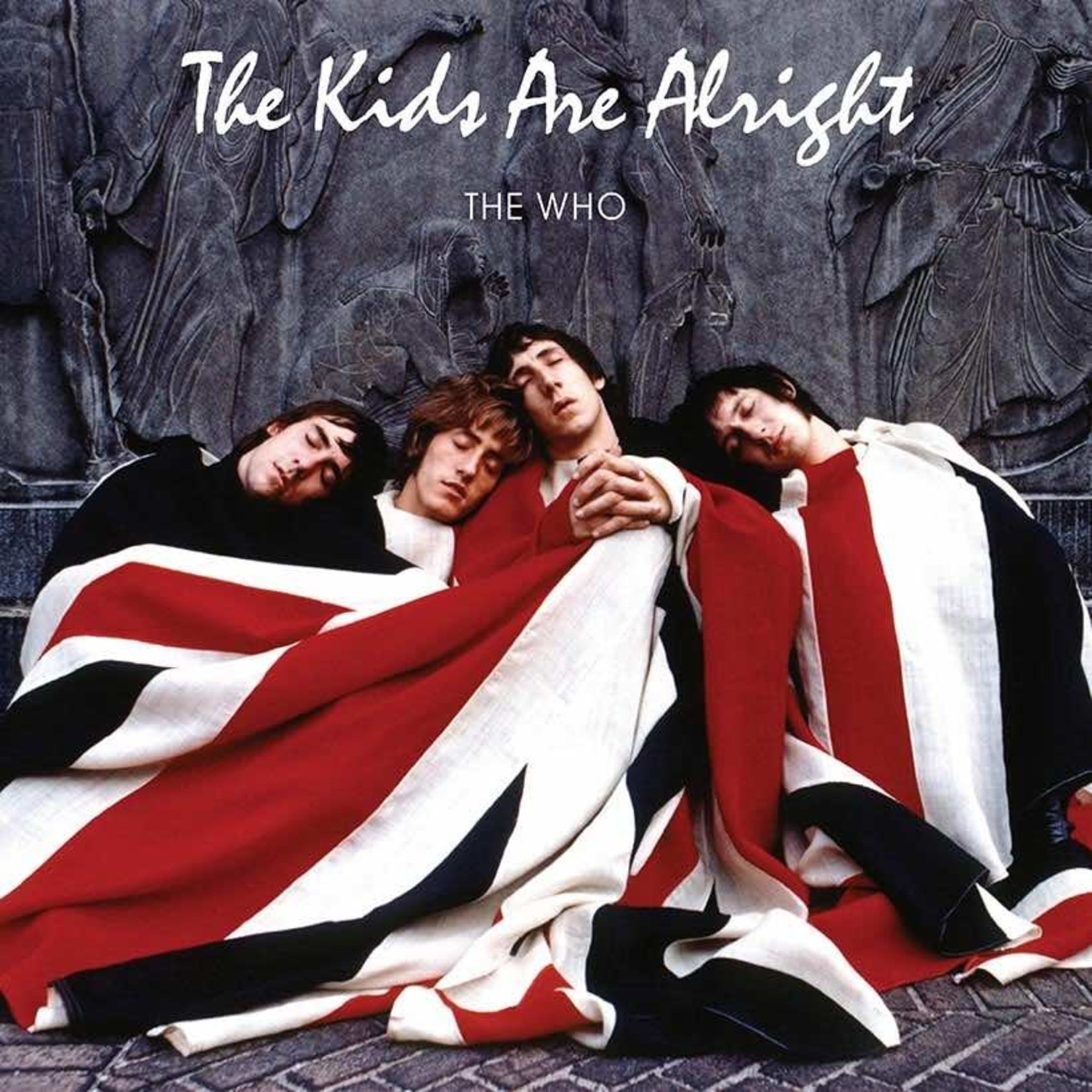 Vinyl The Who - The Kids Are Alright (2LP)