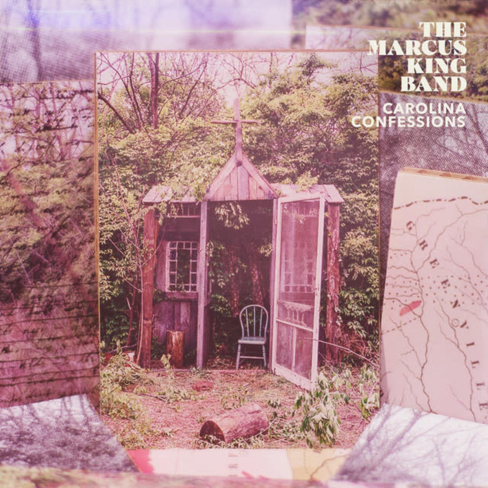 Vinyl Marcus King Band - Carolina Confessions