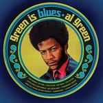 Vinyl Al Green - Green Is Blues