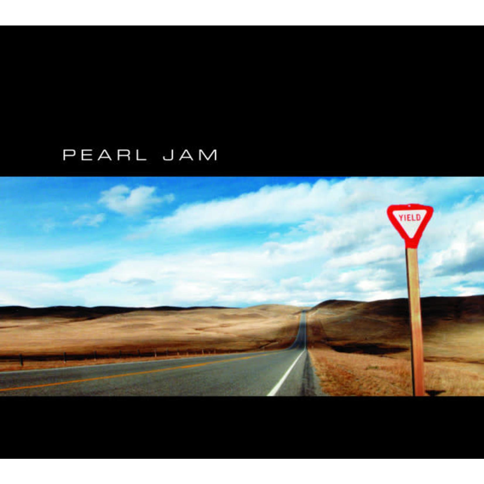 Vinyl Pearl Jam - Yield