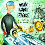 Vinyl Our Lady Peace - Spiritual Machines