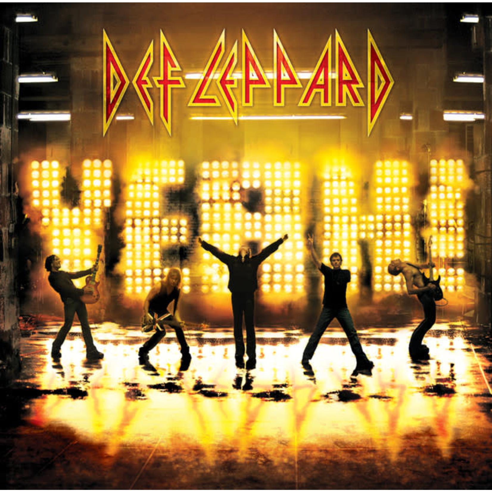 Vinyl Def Leppard - Yeah!