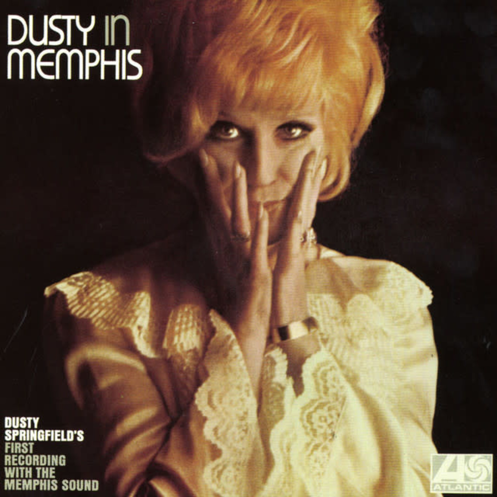Vinyl Dusty Springfield - Dusty In Memphis (2LP) - Runout Groove