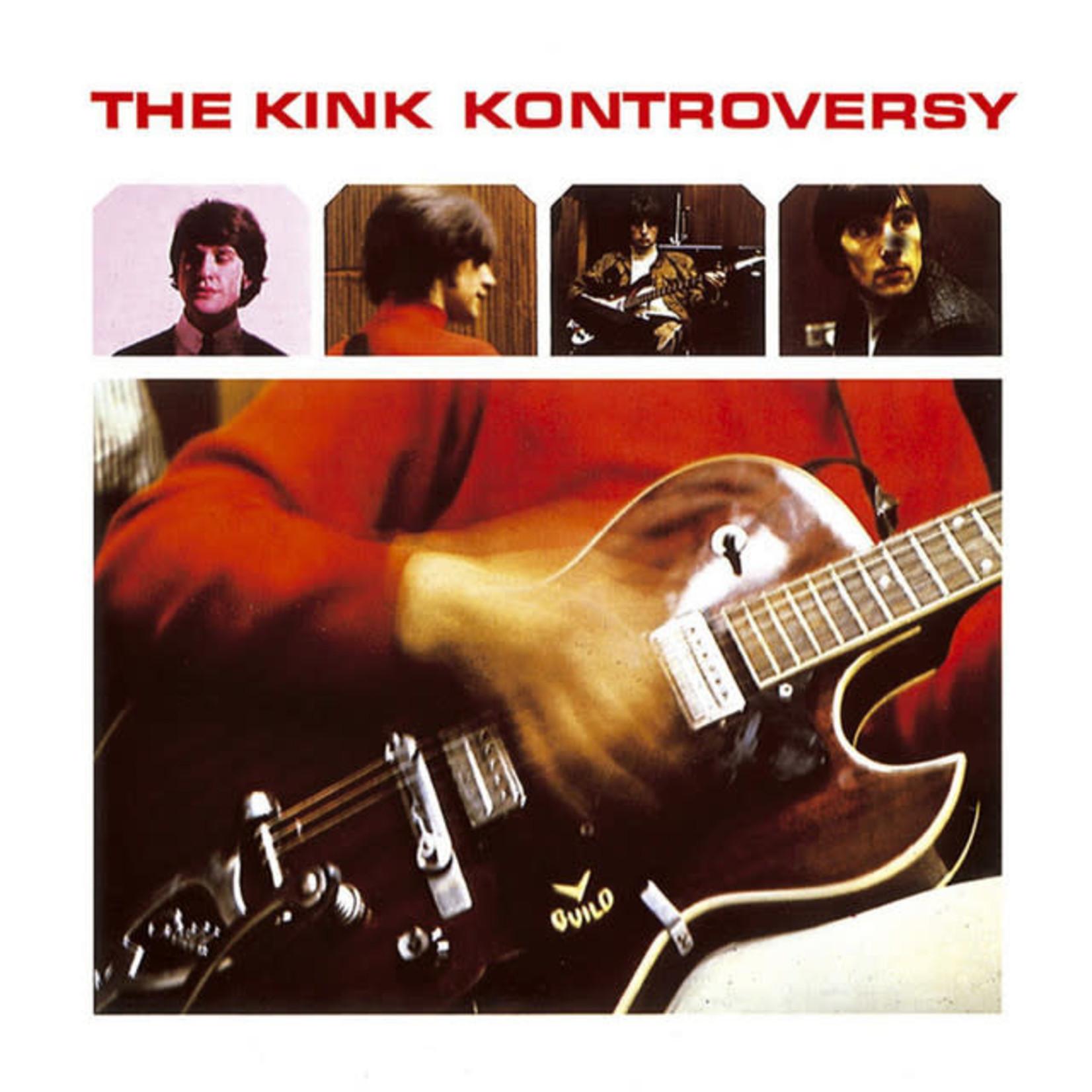 Vinyl The Kinks - Kontroversey