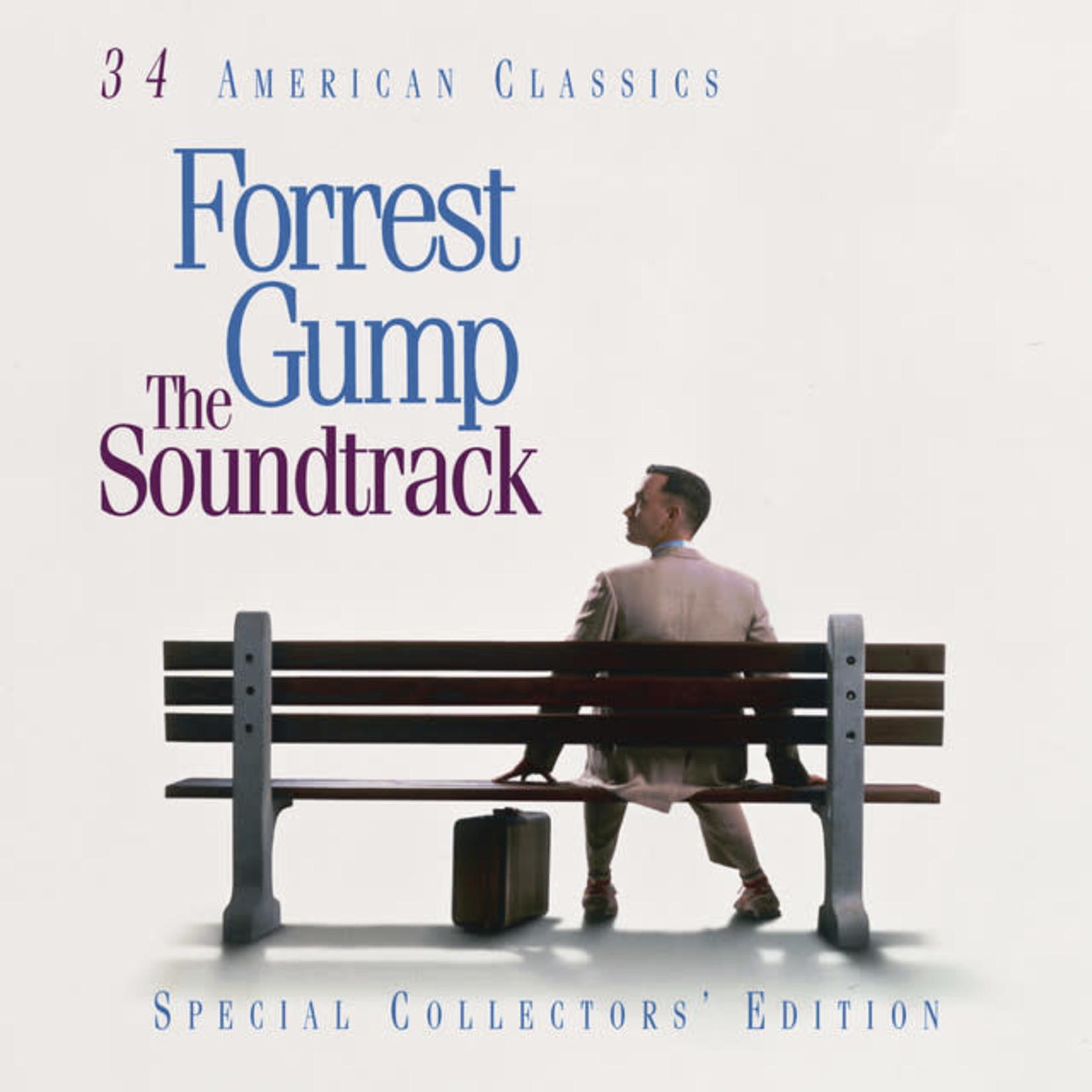 Vinyl Forrest Gump Soundtrack