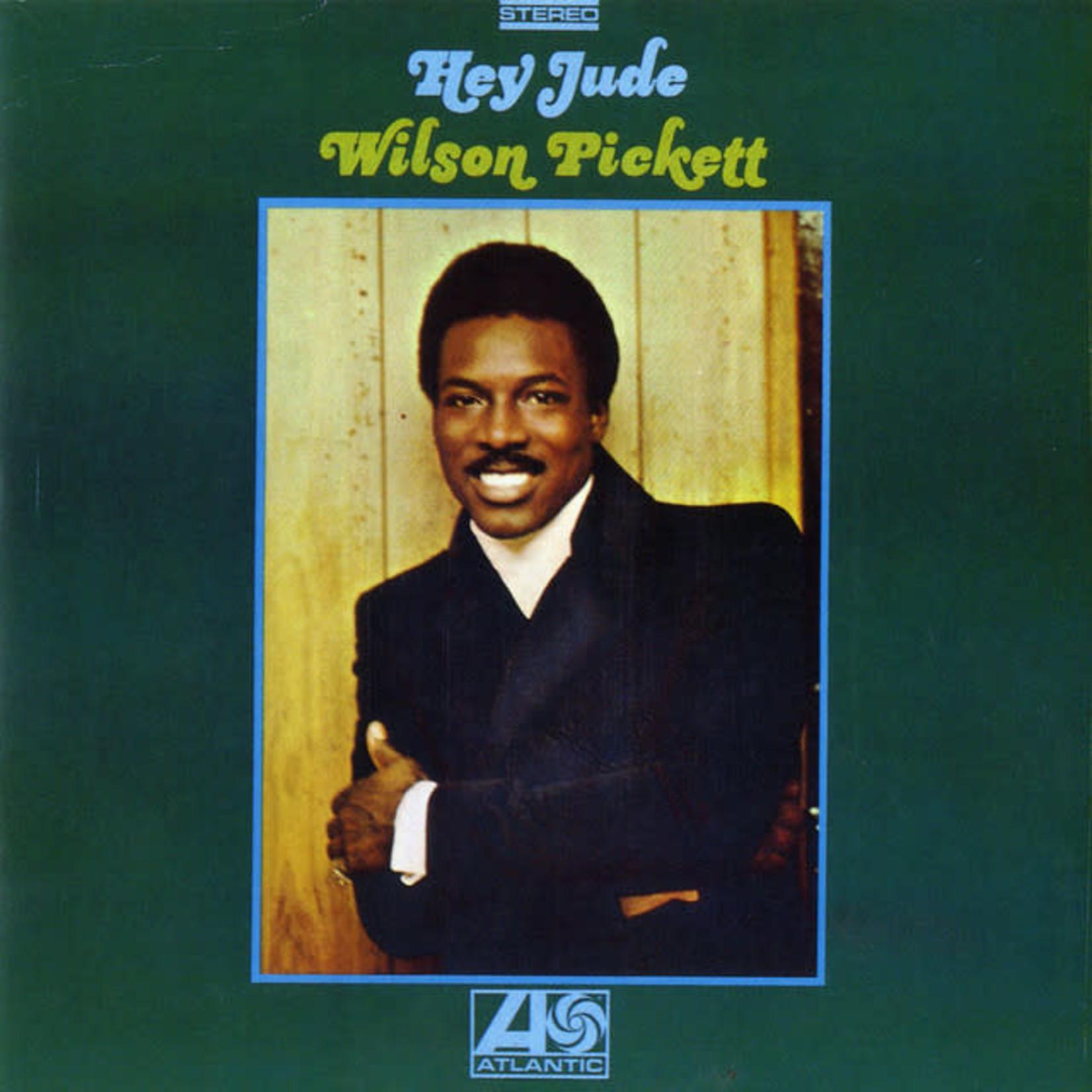Vinyl Wilson Pickett - Hey Jude