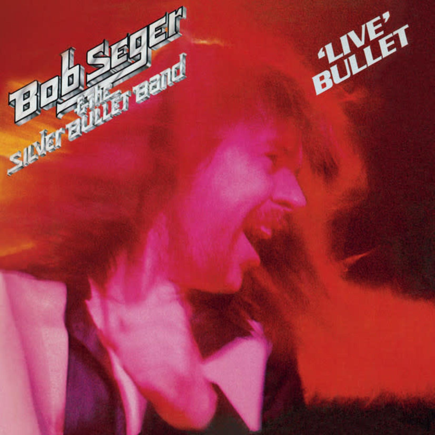 Vinyl Bob Seger - Live Bullet