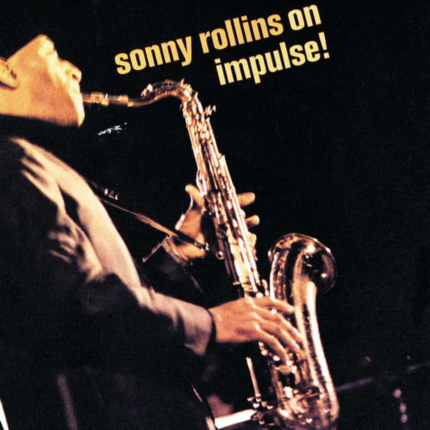 Vinyl Sonny Rollins - On Impulse (Acoustic Sounds Series)