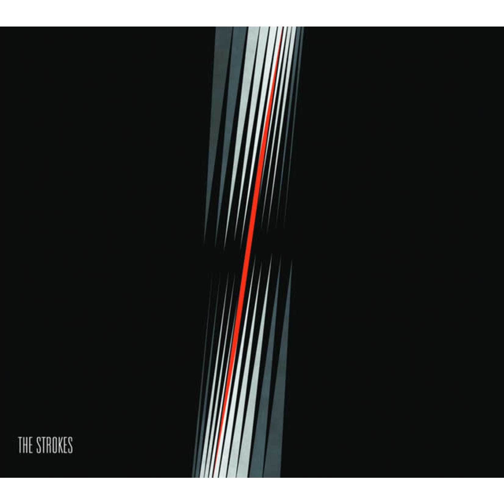Vinyl The Strokes - First Impressions